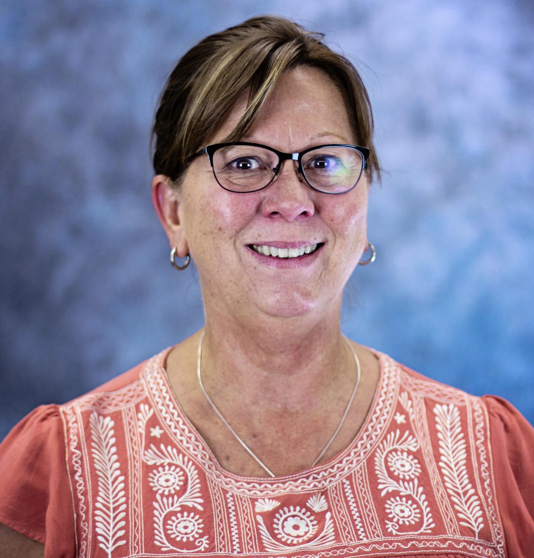 Christine Kreifels