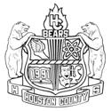 Houston County High School Crest