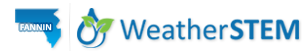 Weather STEM logo and link