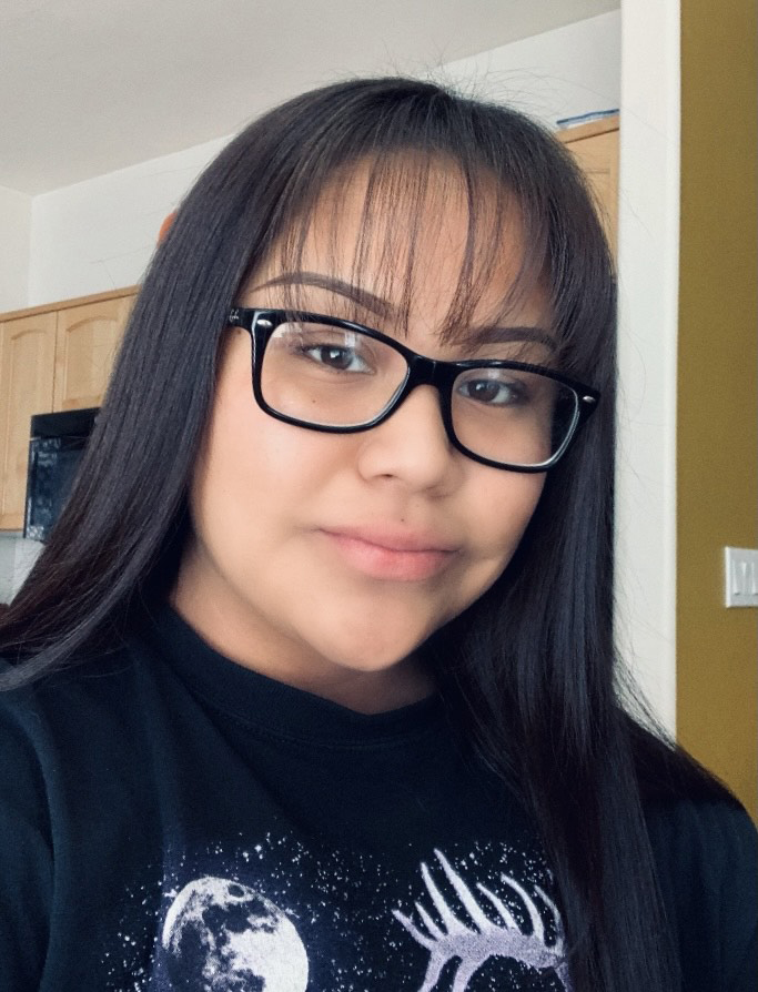 Photo of Pearl Sandoval