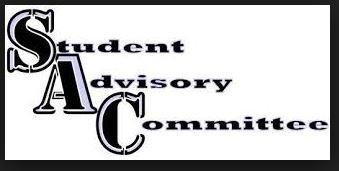 Student Advisory Committee logo