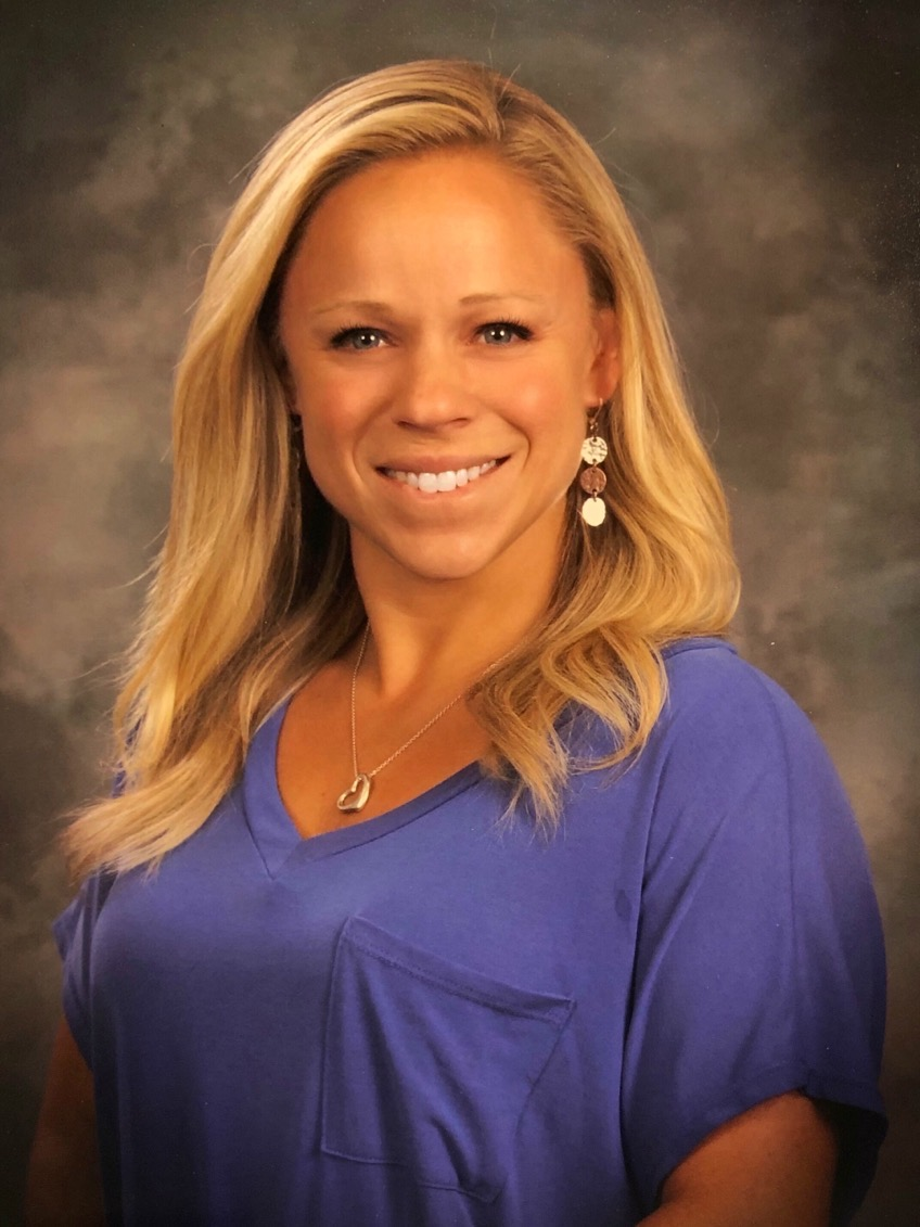 Mrs. Melissa Mobley