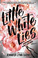 link to Little White Lies summary