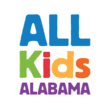 Alabama All Kids Insurance Logo (click Here)