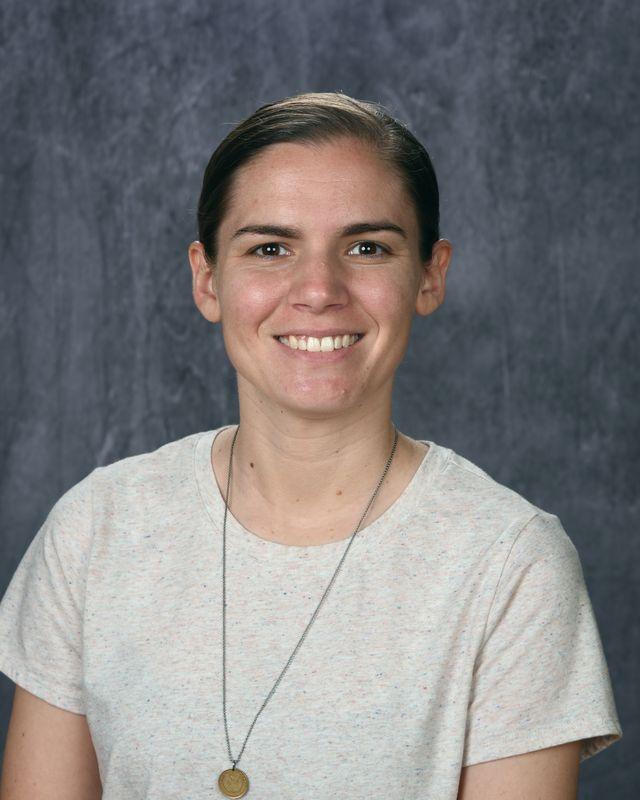 Shanea Cantrell - 4th Grade