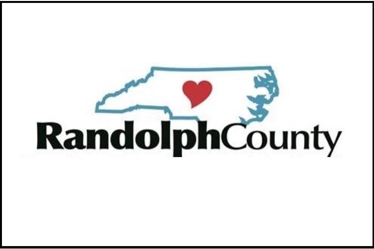 Randolph County Public Health coronavirus page