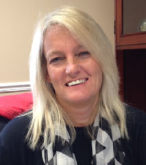 Patricia Springer, Administrative Asst.