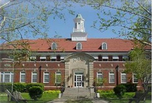 Kansas School for the Deaf