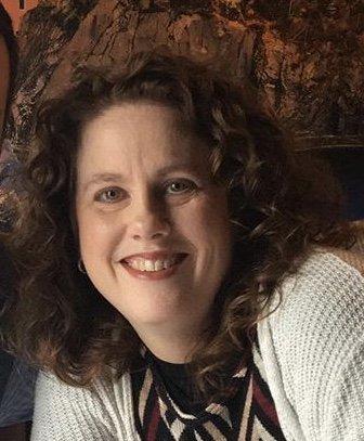 Suzanna Maddox, Asst. Principal