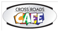 Crossroads Cafe Logo