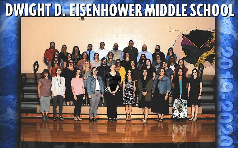 DDE Staff and Teachers 2019