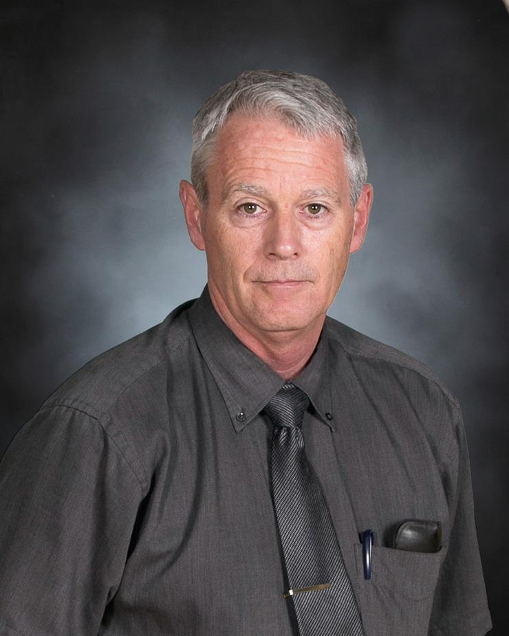 Mr. T. Walters, Jr. High Science