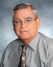 Ward 1 Board Member