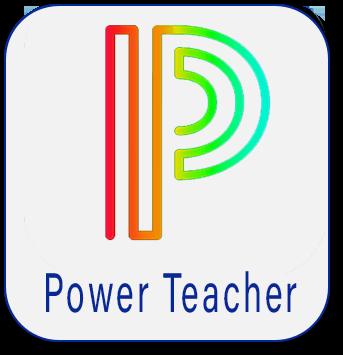 Power Teacher Button