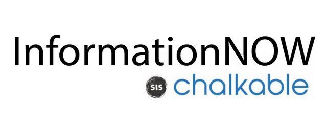 iNow Chalkable Logo