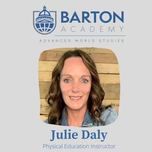 Julie Daly
