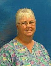 Sandy Burton Field Manager