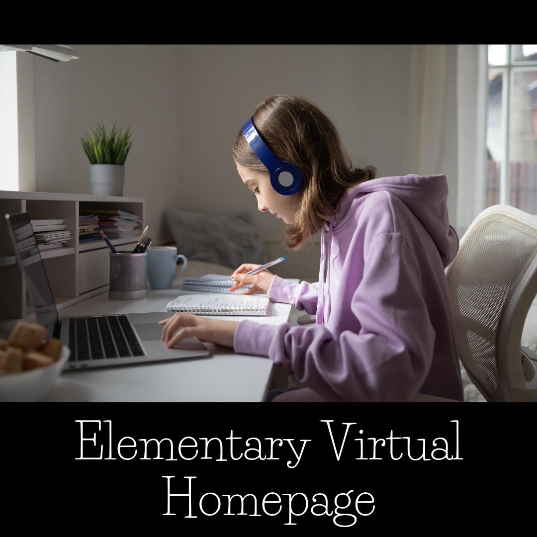 Elementary Virtual School Home Page