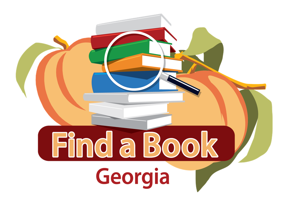Find a Book Georgia Button