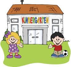 click to pre-register for kindergarten