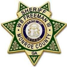 Monroe County Sheriff Department