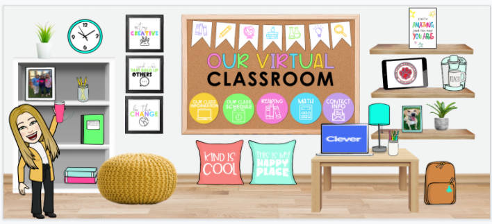 Short Virtual Classroom