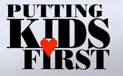 Putting Kids First