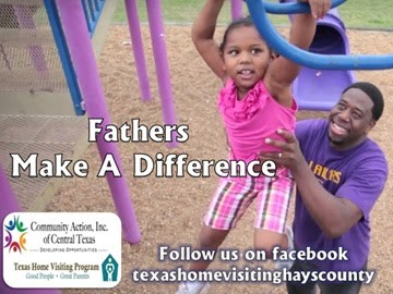 Fathers Make a Difference