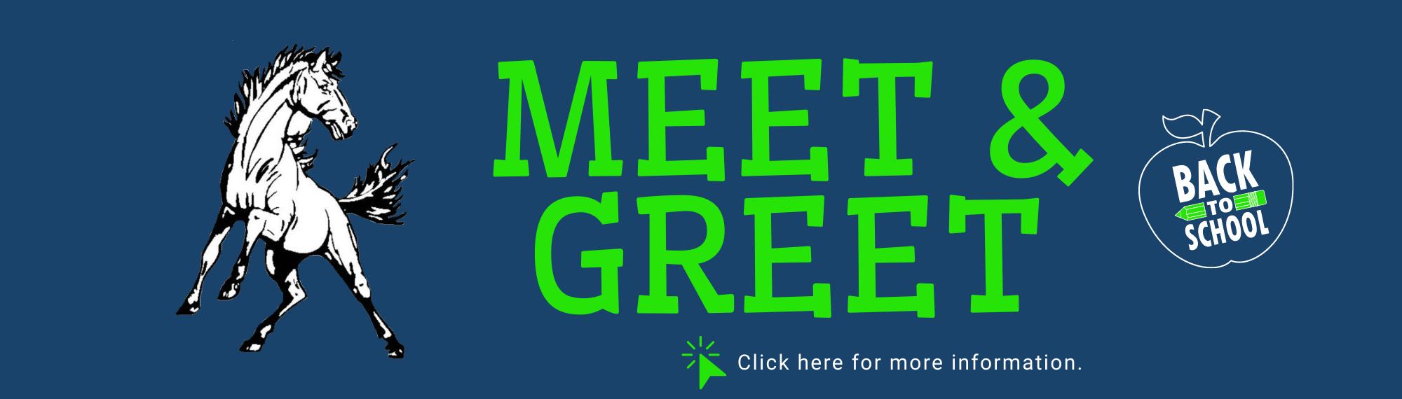 Meet & Greet 2021-2022