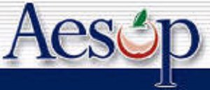 AESOP button