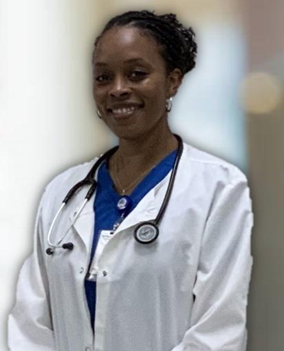Nurse K. Hibbler