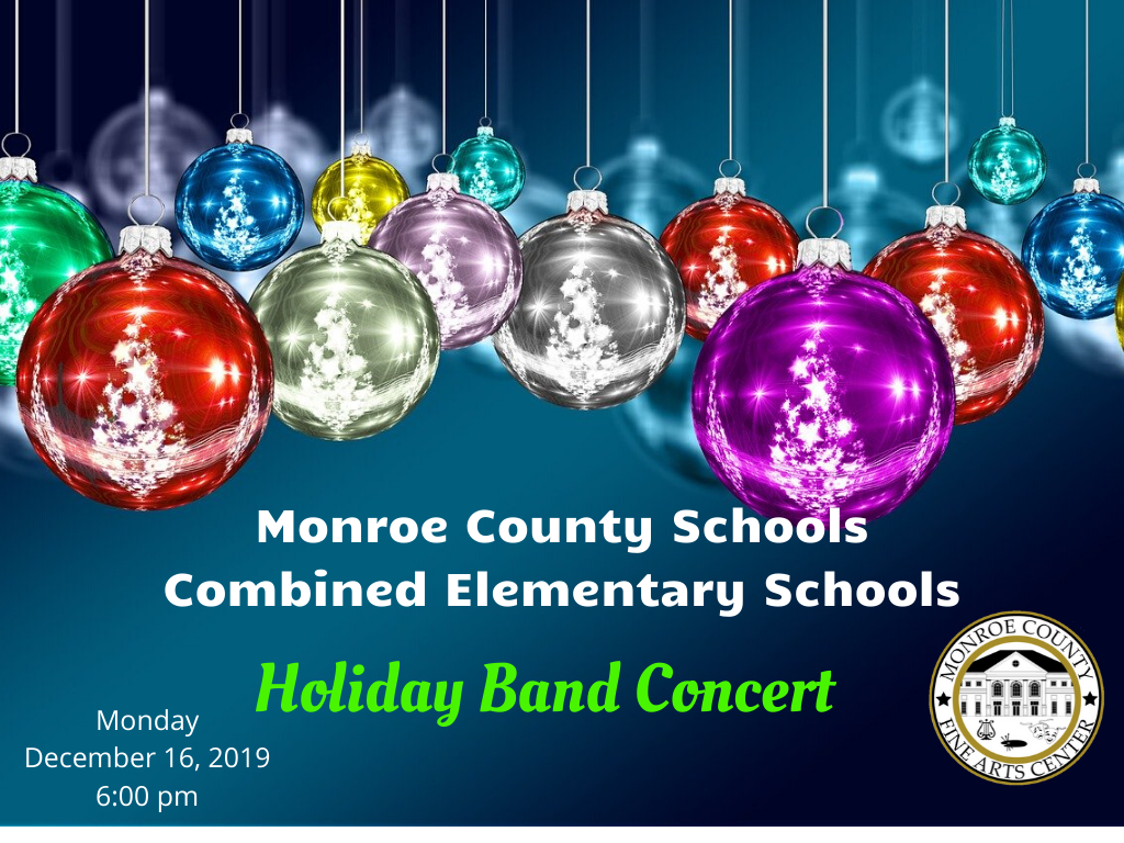 Elementary Band Concert