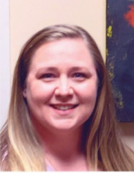 Mrs. Laura Ratliff, Asst. Principal