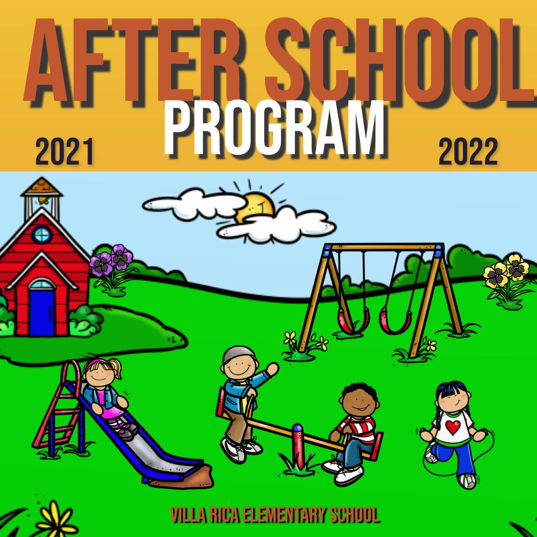 After School Program Info