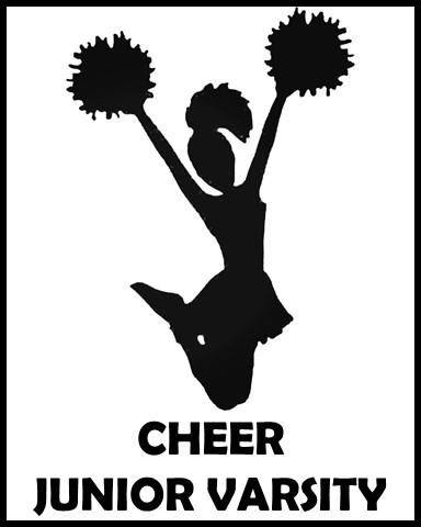 Cheer JV