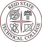 Reid State Emblem