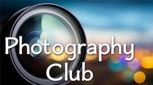 Photography Club Clip Art