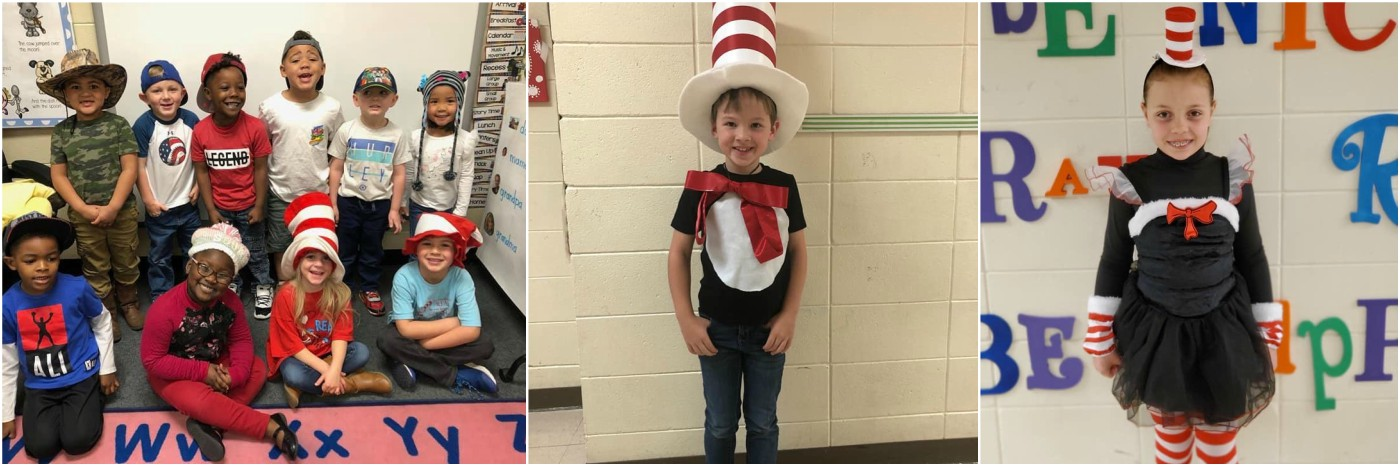 dr seuss week 3