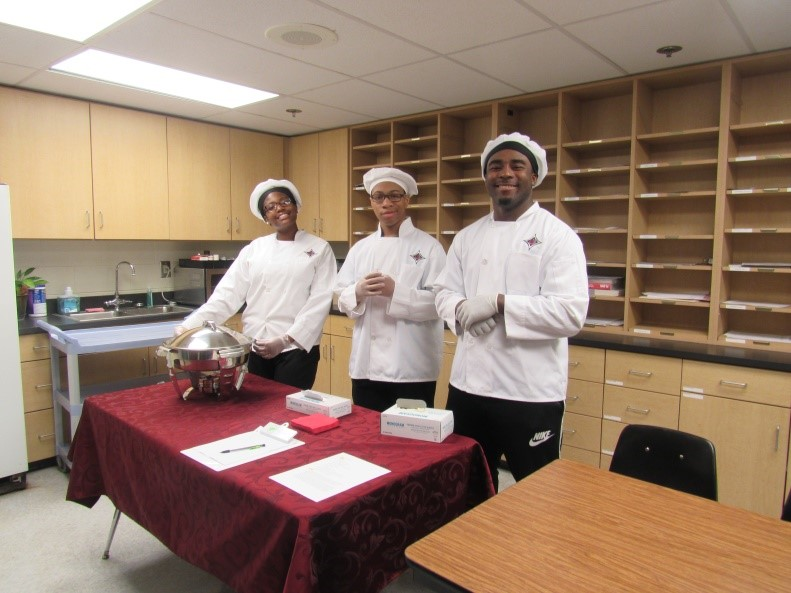 Culinary Arts Pic #7