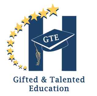 Gifted & Talented Education page