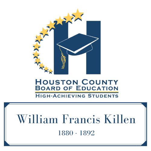 William Francis Killen
