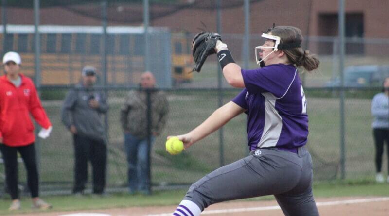 DCHS Softball