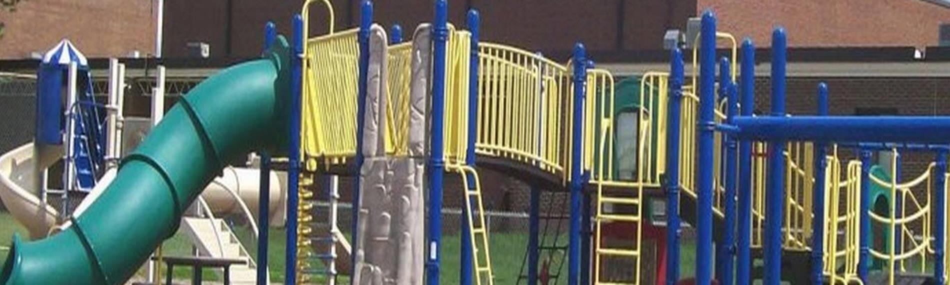 Verndale playground