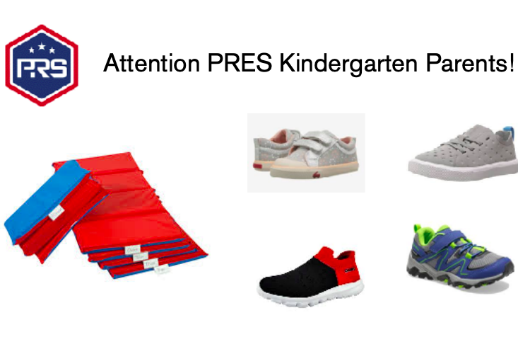 Kindergarten parents
