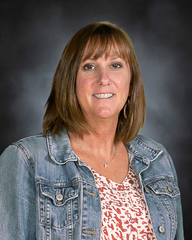 Mrs. Janice Pierce, 4th grade
