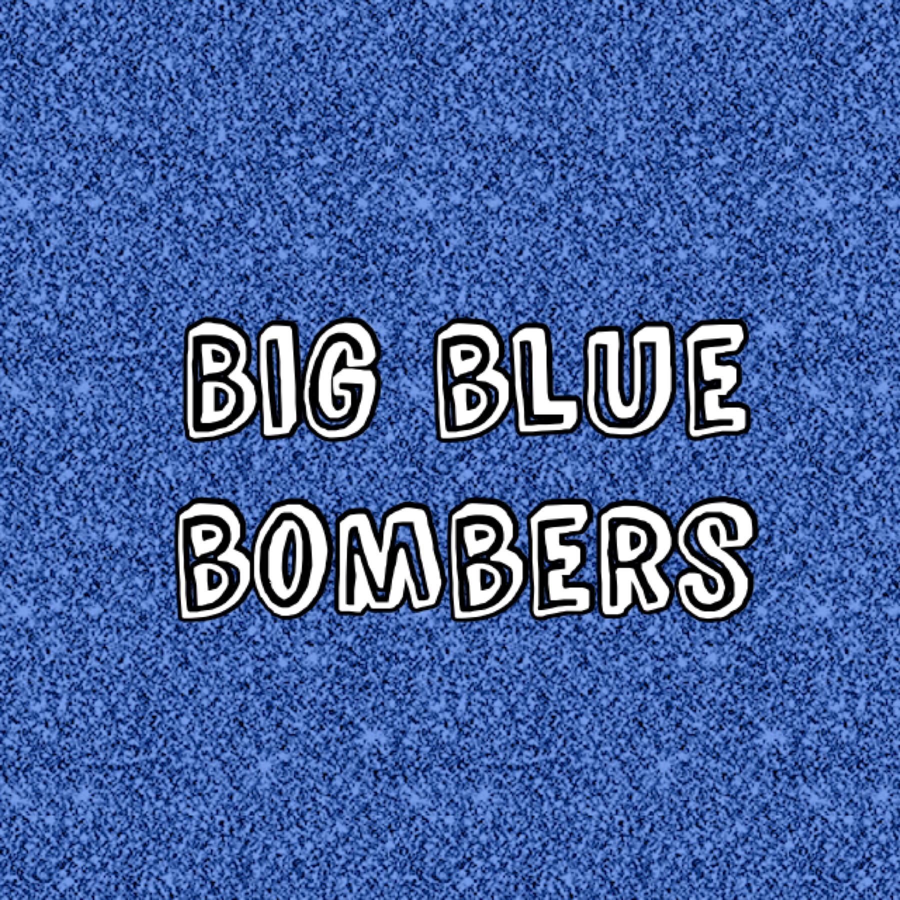 big blue bombers