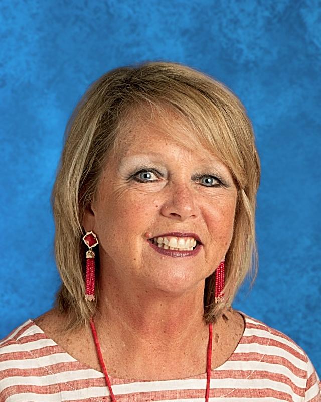 Mrs. Robin Thomas