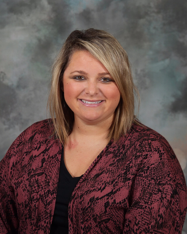 Valarie Haislep, 4th Grade Teacher