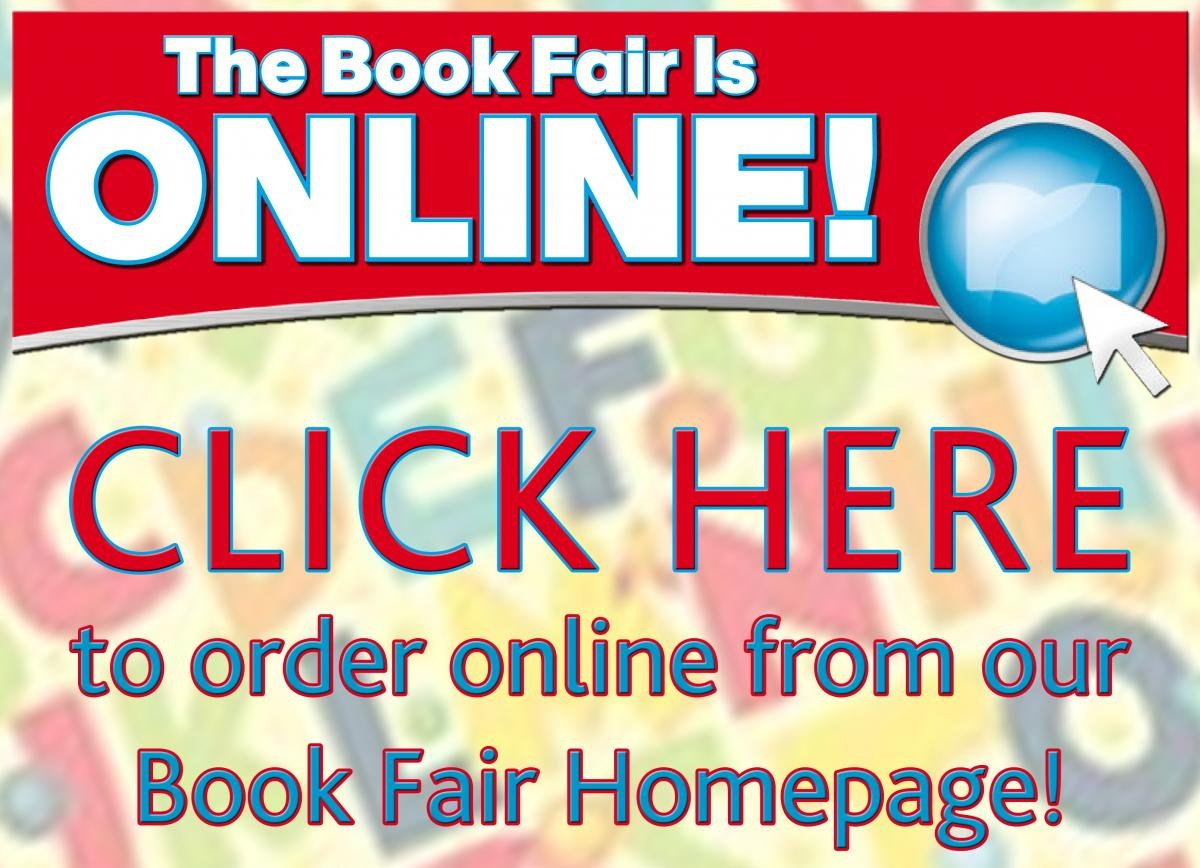 Shop the Book FAir