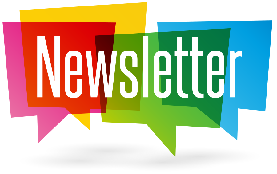 Our Weekly Newsletter